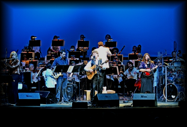Jim Curry Music - John Denver Symphony Show